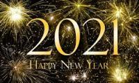 Toute l'équipe 100% Pneu Croisy-sur-Andelle vous souhaite une heureuse année 2021