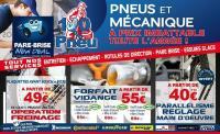Promotion mecanique chez PBND Barentin