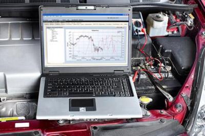 Diagnostic électronique de votre voiture à Barentin