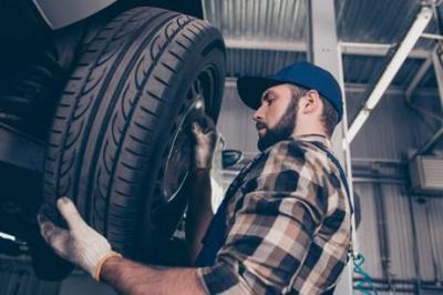 Garage voiture à Barentin et Croisy-sur-Andelle